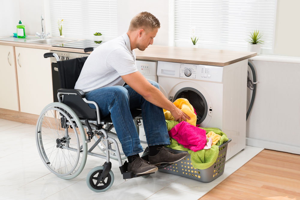 Independent Living -- or Assisted Living?